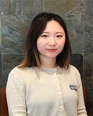 Browz Eyeware Staff Member Kylie