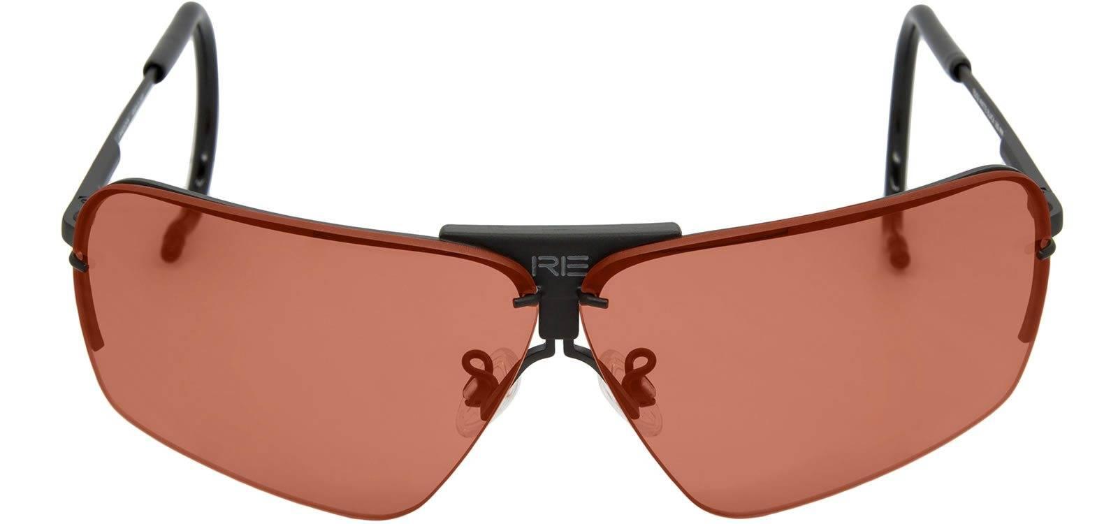 DrBarryNolt Ranger Edge Shooting Glasses