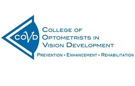 covd logo