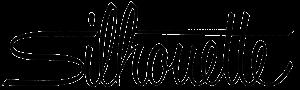 Silhouette logo logotype