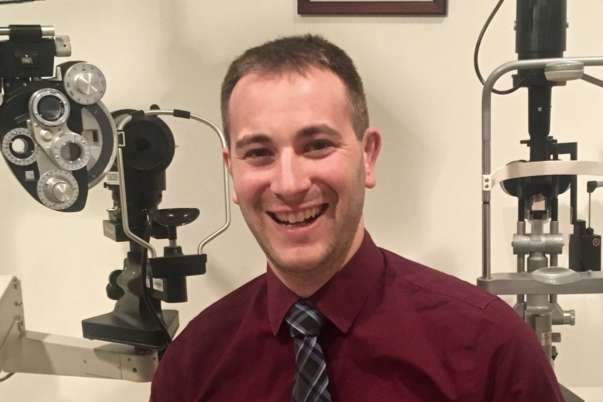 Norwalk's Optometrist, Dr  Arkin | Eye Exams and More!