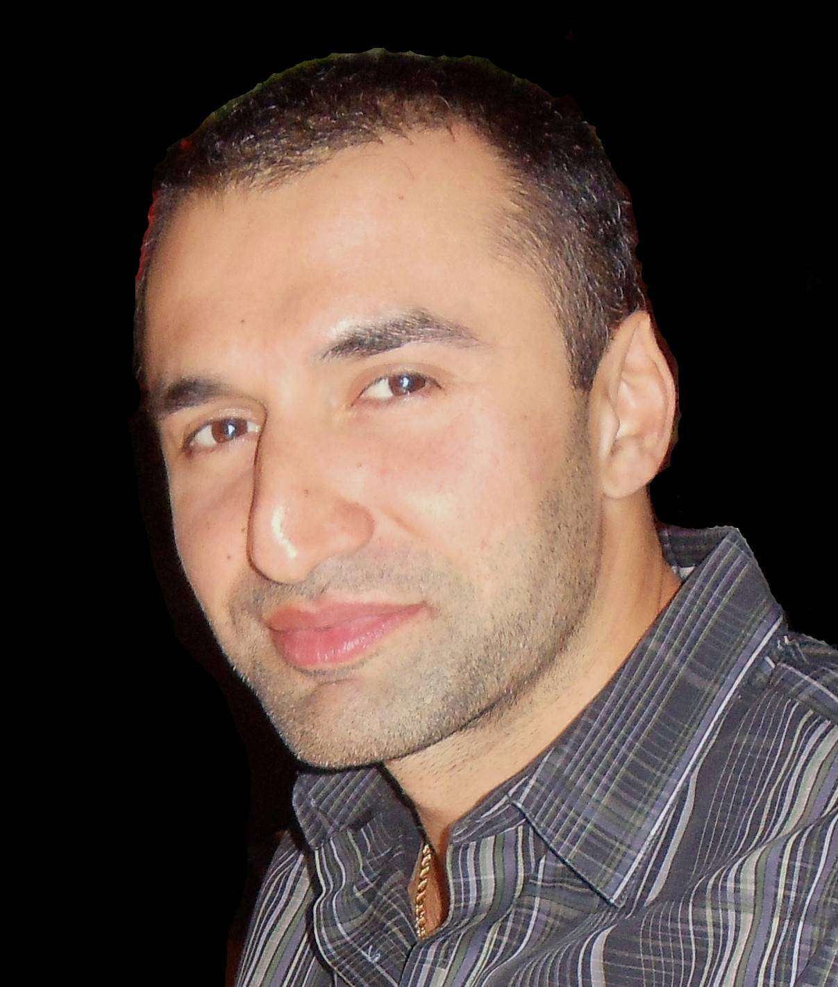 Dr Arthur Bababekov, Optometrist