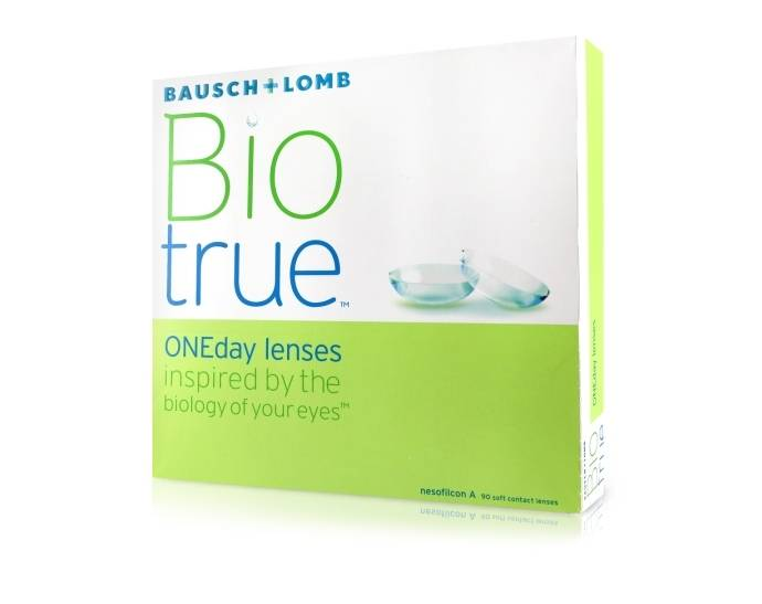 bio true OneDay 90