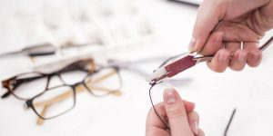 Eyeglasses Repairs and Adjustments in Ridgewood NJ