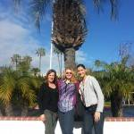 Colorado attendees: Cindy, Dr. Jen and Dr. Brenda