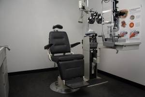 eye doctor in las vegas