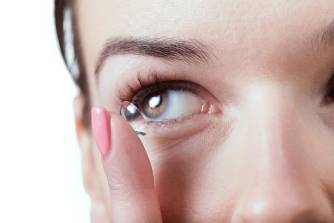 Contact Lenses Care Las Vegas
