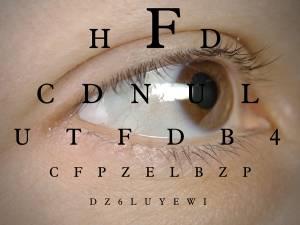 eye exams in Las Vegas