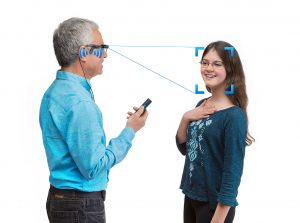 Orcam glasses for the blind in Nevada