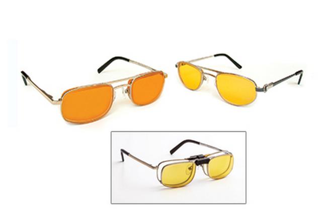 low vision glasses for macular degeneration
