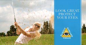 Yesnick FB Ads Woman Golfer