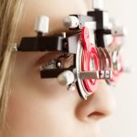 eye exam las vegas
