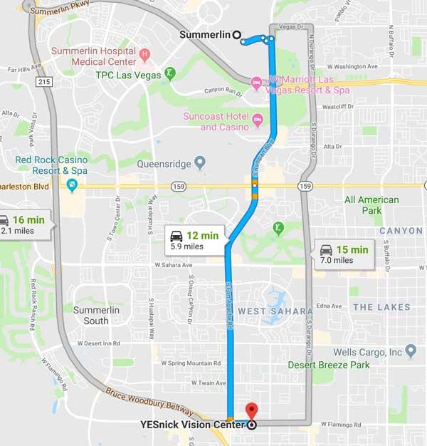 map to summerville