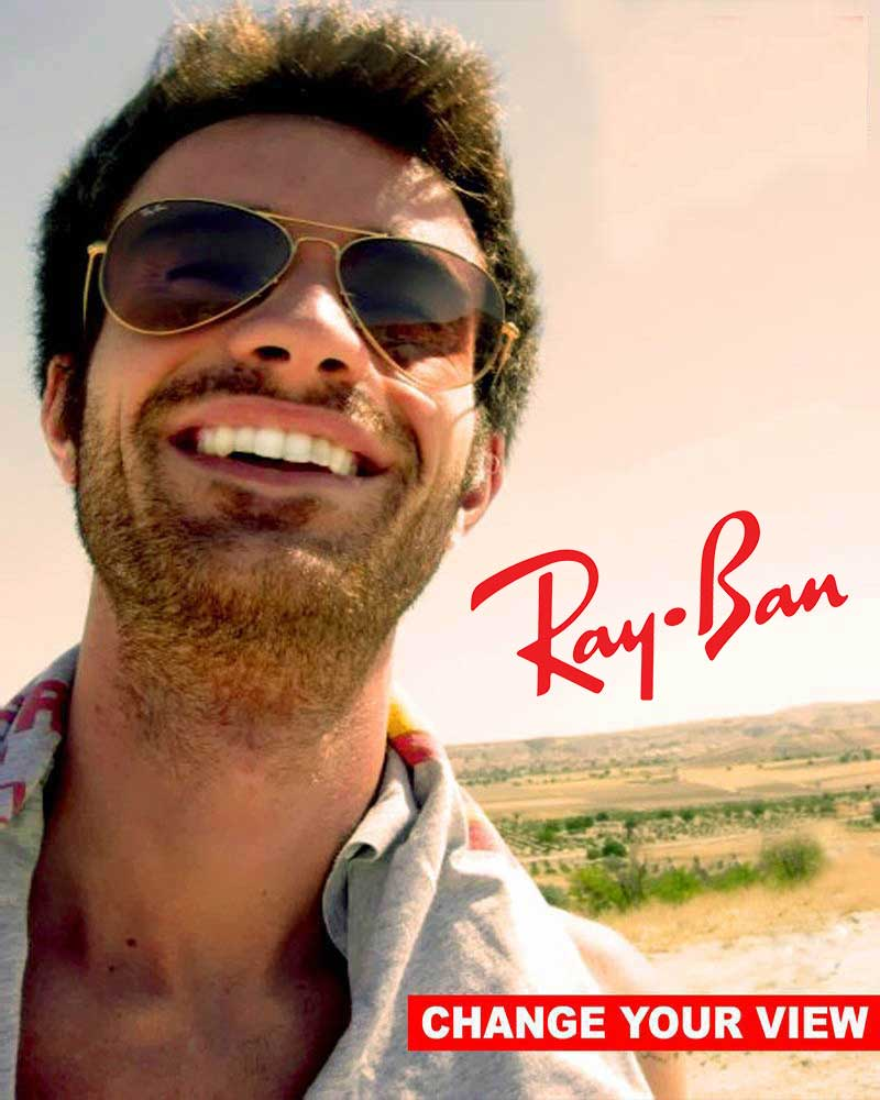 Ray Ban Eyewear
