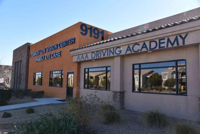 AAA Driving Academy