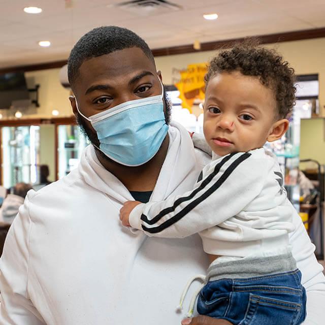 Pediatric Care 640