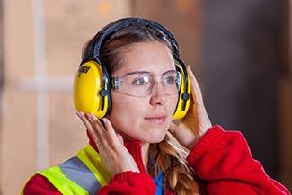 Safety Glasses Thumbnail