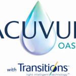 ACUVUE OASYS with Transitions in White Rock, BC