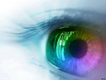 Beautiful Eye resized