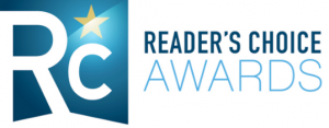 Capture-readers choice awards