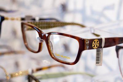Tory Burch designer frames