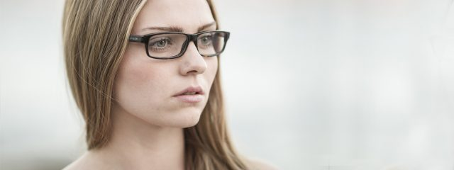 a45fa2829a0 Choosing Frames to Suit Your Face Shape. Glasses ...