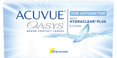 Acuvue oasys for astigmatism -Best Sellers - Top Contact Lenses in Campbell River, BC