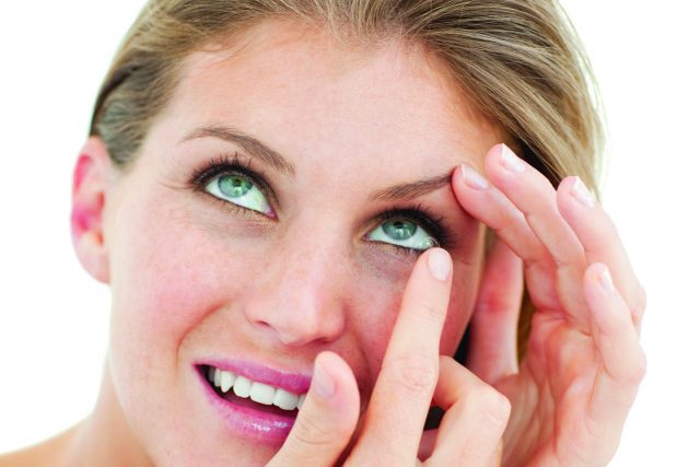 Contact Lens Services at Eastern Shore Eye in Fairhope, Alabama