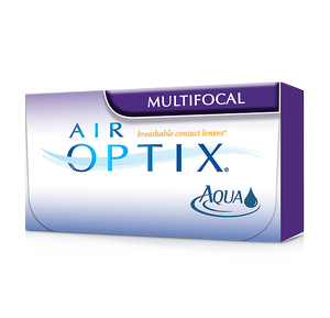 multifocal contact lenses Frederick, MD