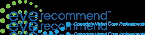 eyerecommend logo