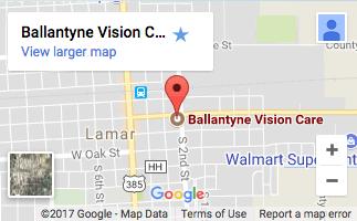 Ballantyne Vision Care