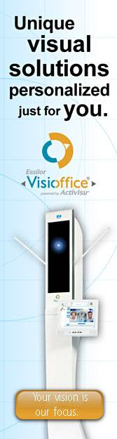 Visioffice ECP vert Banner