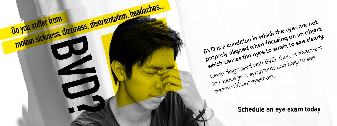 BVD Slide
