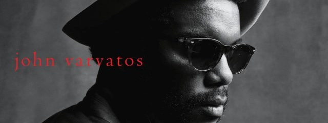 Eye doctor, man wearing John Varvatos sunglasses in Hartsdale, NY