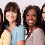 Women wearing contact lens, Optometrist in San Jose, CA,