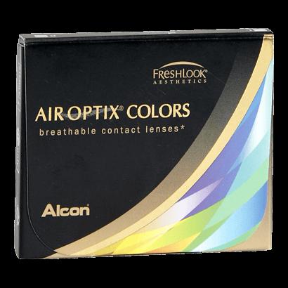 Optometrist, air optix colors contact lenses in San Jose, CA