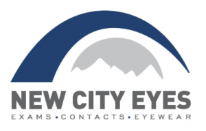 new city new logo