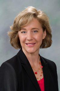 Dr. Elizabeth Atkinson