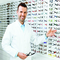 Our Opticians Picks