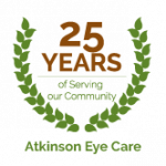 atkinson eye 25years final laurels