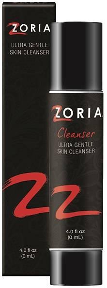 Zoria Cleanser