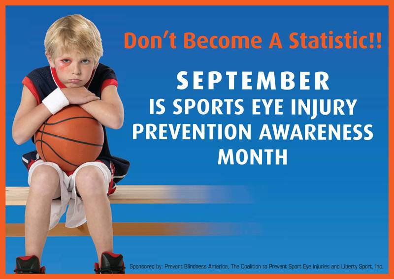 Prevention Awareness Month EBlast Template 2