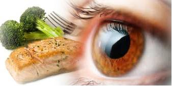 Shuswap Optometric Centre recommends Dark Leafy Greens & Omega-3 in Chase, BC