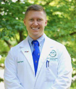 Dr Caleb Hunt