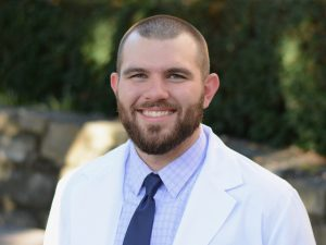 Dr. Jordan Harrison