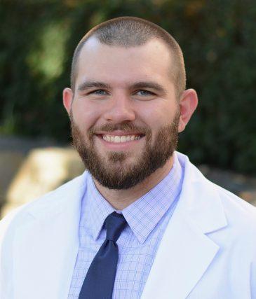 Dr Jordan Harrison, Optometrist in Johnson City, TN