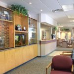 Inside the I Care Vision Office, Eye Doctor in Johnson City, TN