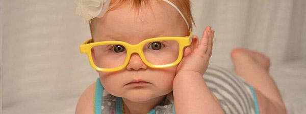 pediatric eye exams in Orange, CT