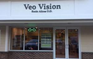 veo vision exterior