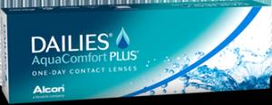 contact lens orange CT